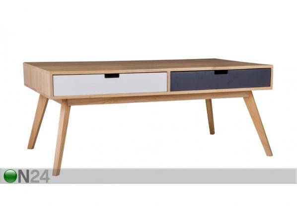 Sohvapöytä 120x70 cm CM-174226