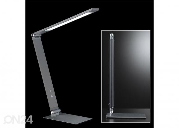 Pöytävalaisin Geri LED AA-174262