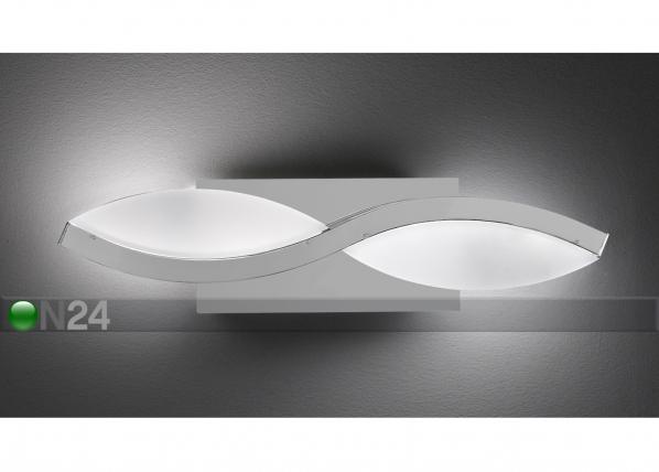 Seinävalaisin Freya LED AA-174321