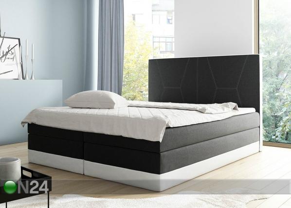 Континентальная кровать с ящиком TF-174588