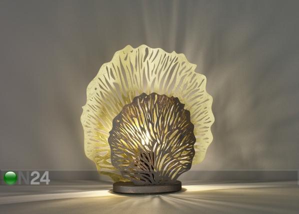 Настольная лампа Coral AA-174685
