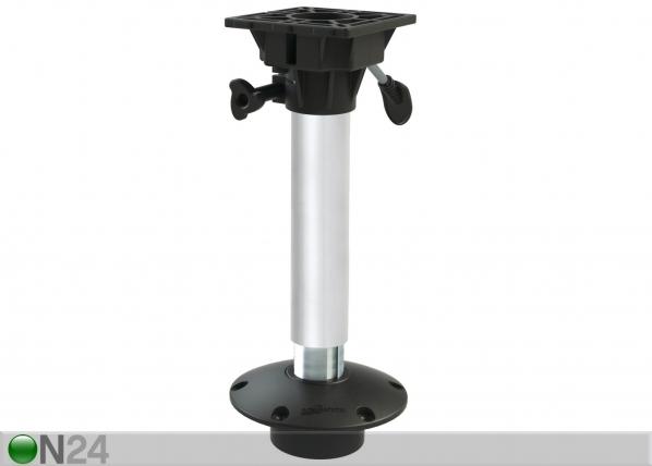 Toolijalg amordi ja paigalduspesaga Waverider 52-65 cm MH-174934