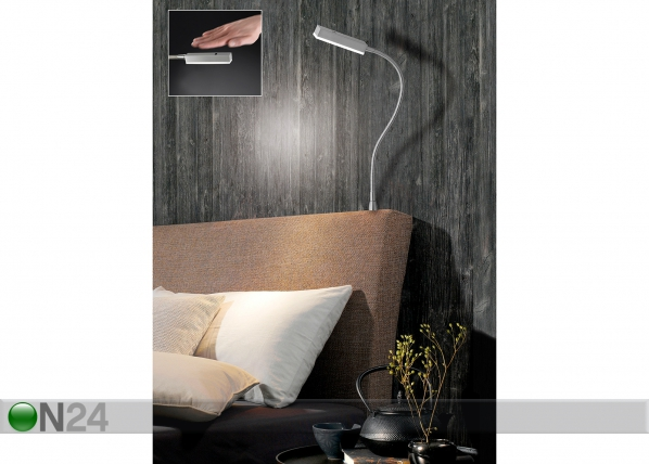 Seinävalaisin Raik LED AA-174964