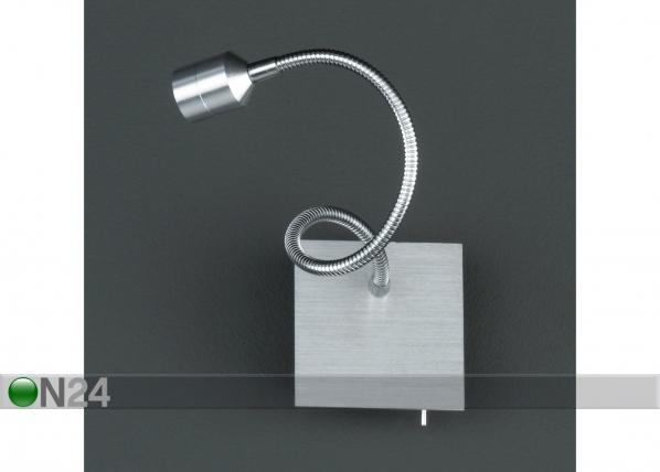 Seinävalaisin Lovi LED AA-174975