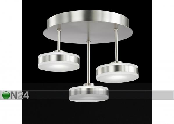 Kattovalaisin Puk LED AA-175016