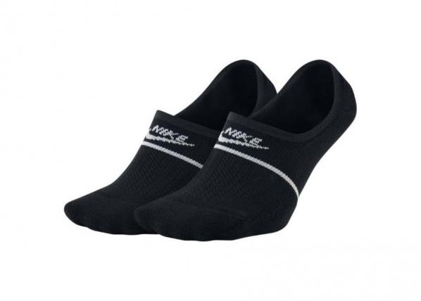 Aikuisten ja lasten urheilusukat Nike SNKR Sox Essential SX7168-010 TC-175212