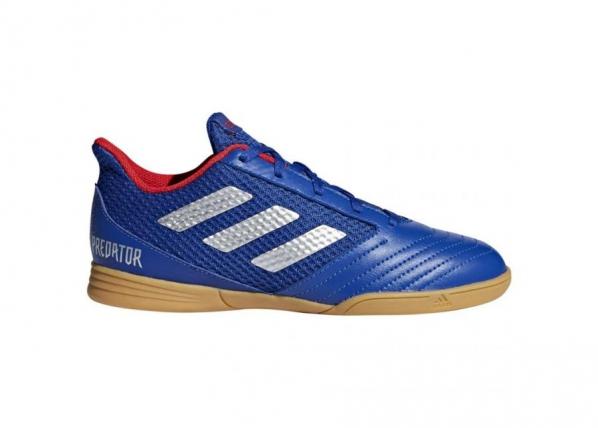 Lasten futsal sisäpelikengät adidas Predator 19.4 IN SALA Jr CM8551 TC-175982