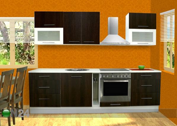 Baltest köögimööbel Tiina 1 PL 260 cm AR-17616
