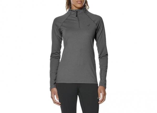Naiste jooksu dressipluus Asics LS 1/2 Zip Jersey W 141647-0773 TC-176787