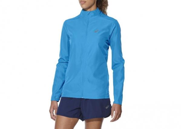Naiste jooksujope Asics Jacket W 134110-8012 TC-177178
