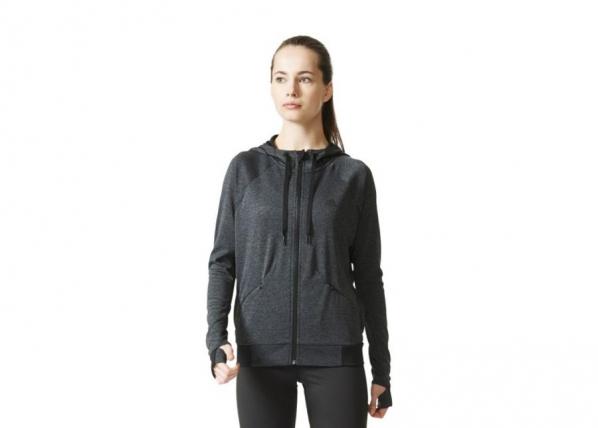 Naiste dressipluus adidas Performance Hoodie W CD9620 TC-177651