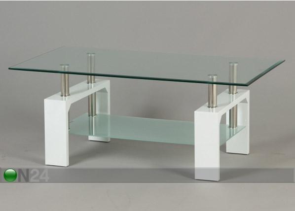 Sohvapöytä 110x60 cm RU-178080