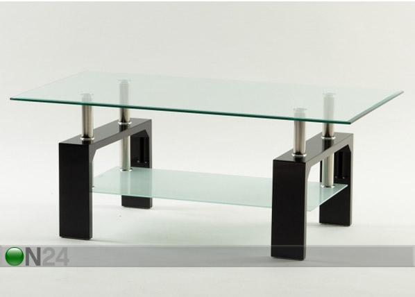 Sohvapöytä 110x60 cm RU-178083