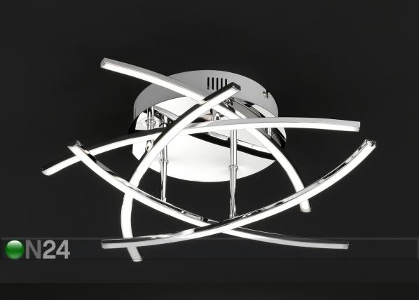 Подвесной светильник Cross LED AA-178353