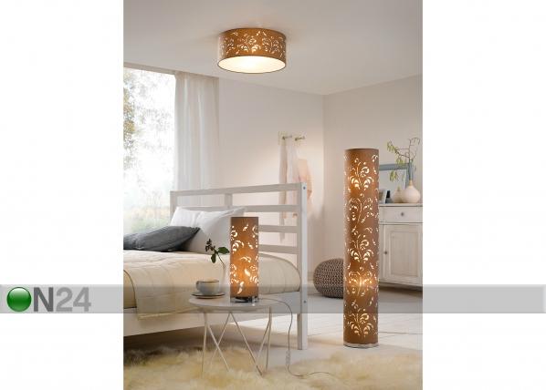 Настольная лампа Flora AA-178408