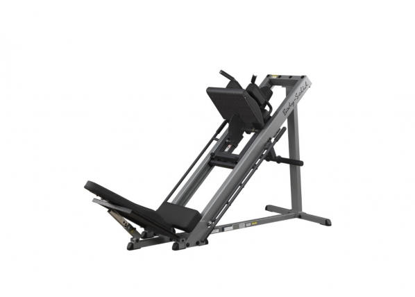 Jalapress ja küki trenažöör Machine Body-Solid TC-178485