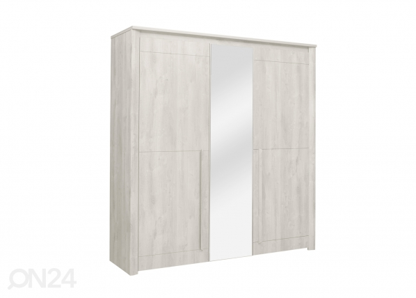 Шкаф платяной Eden MA-179528