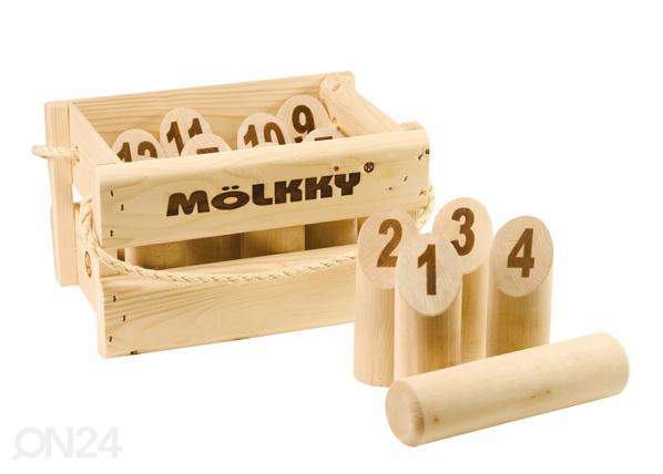 Seltskonnamäng Mölkky Tactic RO-179552