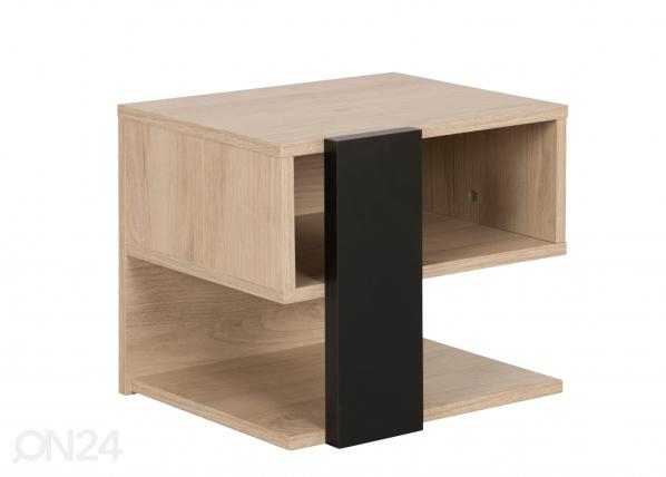 Yöpöytä Duplex MA-179613