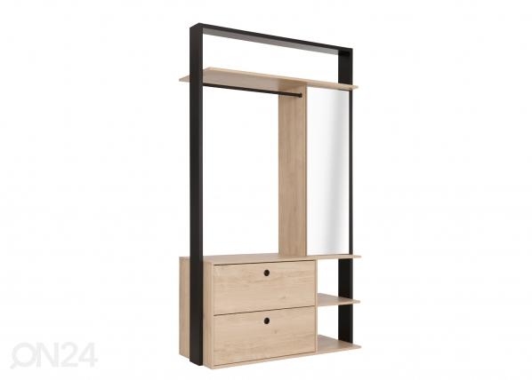 Garderoob Duplex MA-179616