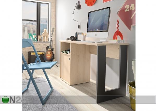 Työpöytä Duplex MA-179618