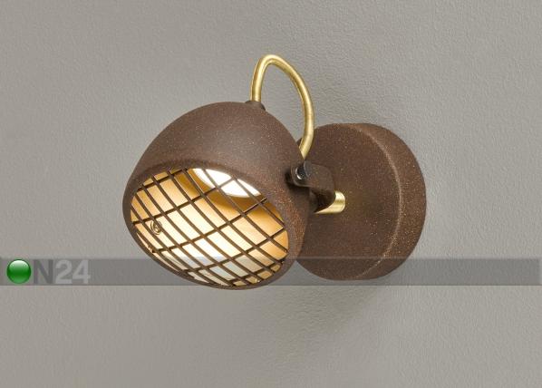 Seinalamp Grill LED AA-179704