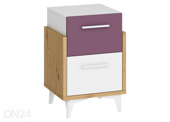 Lipasto/yöpöytä TF-179818