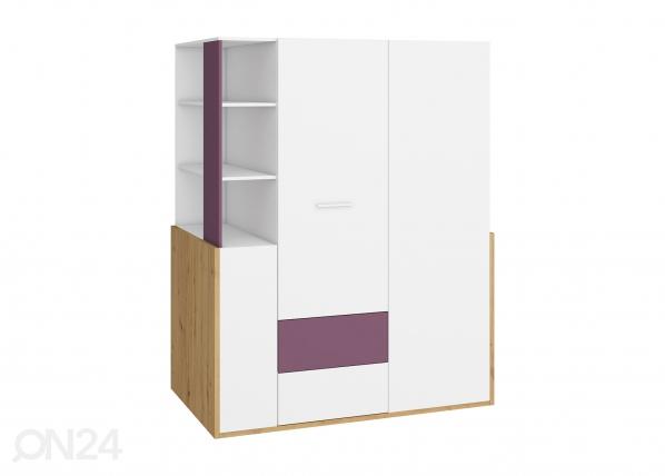Шкаф платяной TF-179820