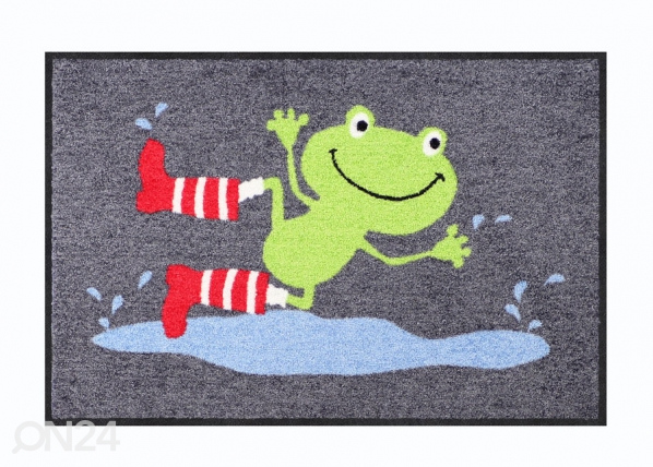 Matto Jumping Frog 50x75 cm A5-180004