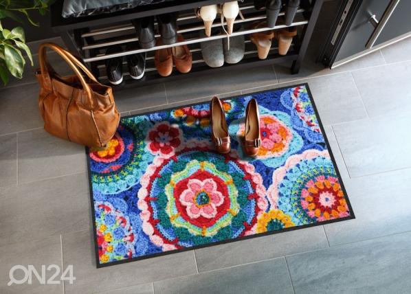 Ovimatto Crochet 50x75 cm A5-180009