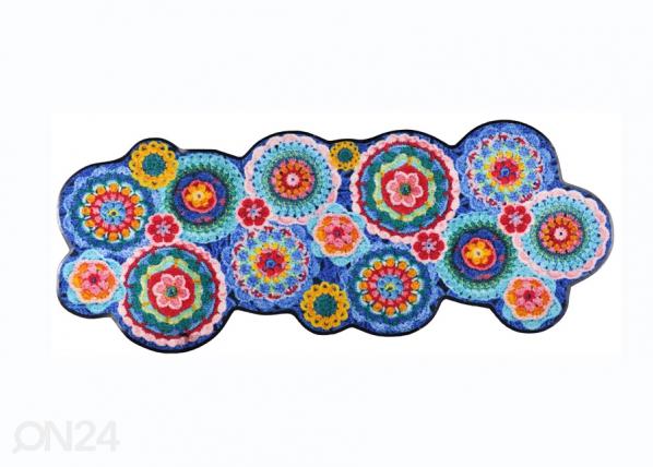 Matto Crochet A5-180013