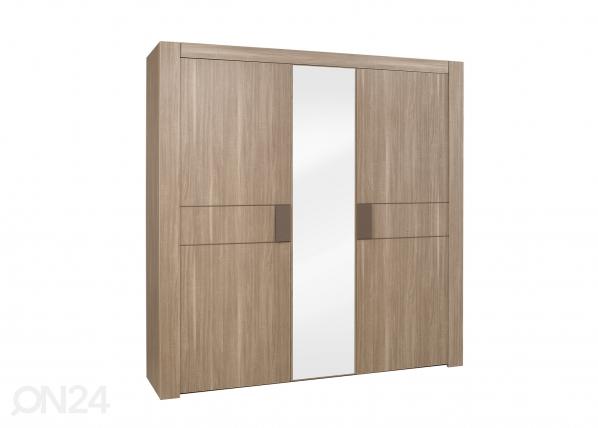 Шкаф платяной Moka MA-180033