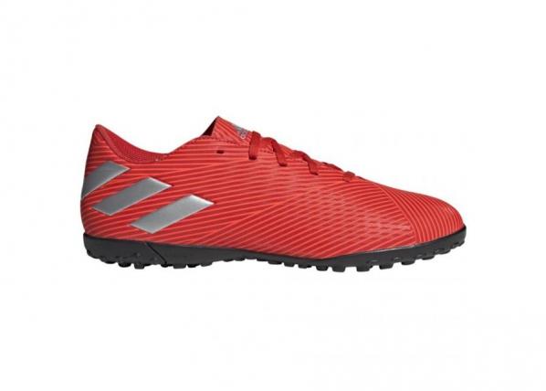 Miesten jalkapallokengät tekonurmelle adidas Nemeziz 19.4 TF M F34524 TC-180537
