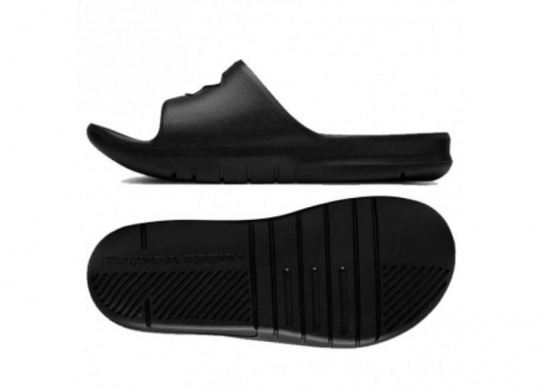 Aikuisten sandaalit Under Armour Core PTH SL 3021286-001 TC-181175