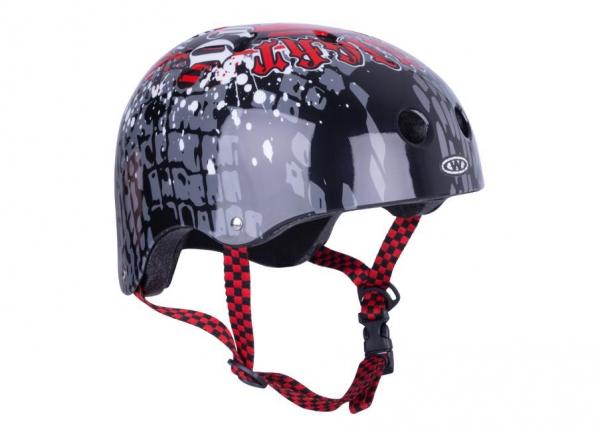 Шлем защитный Scully WORKER ON-181862