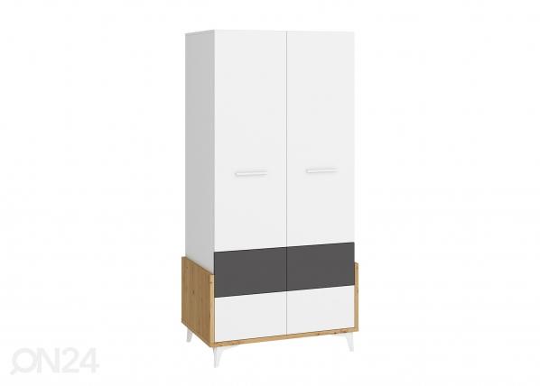 Шкаф платяной TF-181899