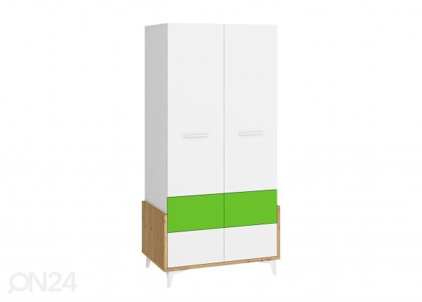 Шкаф платяной TF-181901