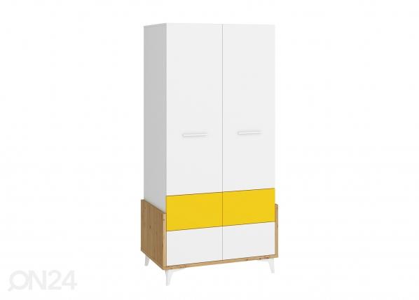 Шкаф платяной TF-181902