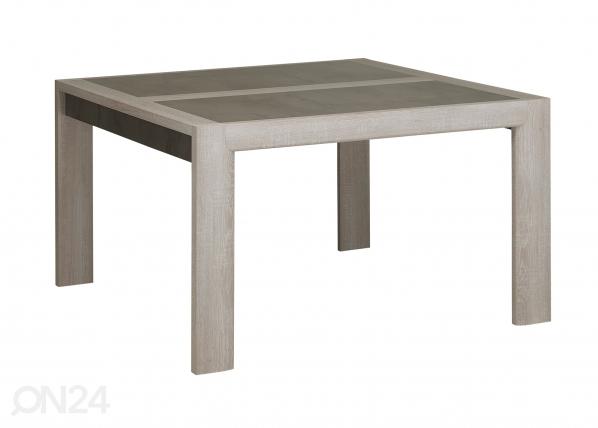 Ruokapöytä Sandro 130x130 cm MA-182059