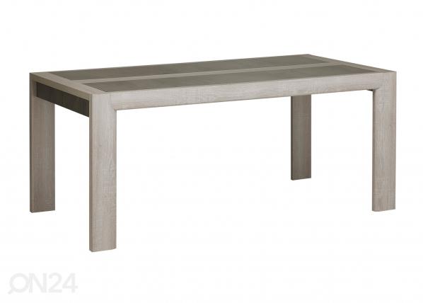 Ruokapöytä Sandro 180x90 cm MA-182060