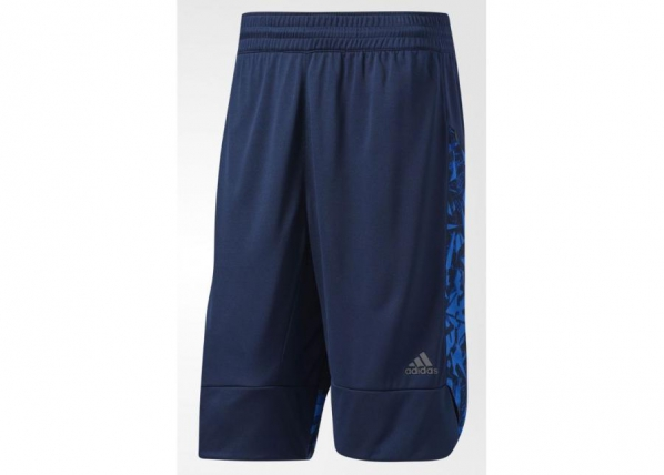 Мужские шорты adidas Essentials Print M BP7576 ON-182176