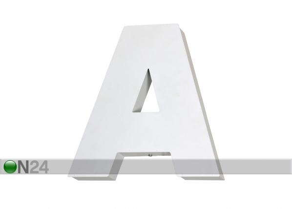 Seinalamp Literka A AA-182402
