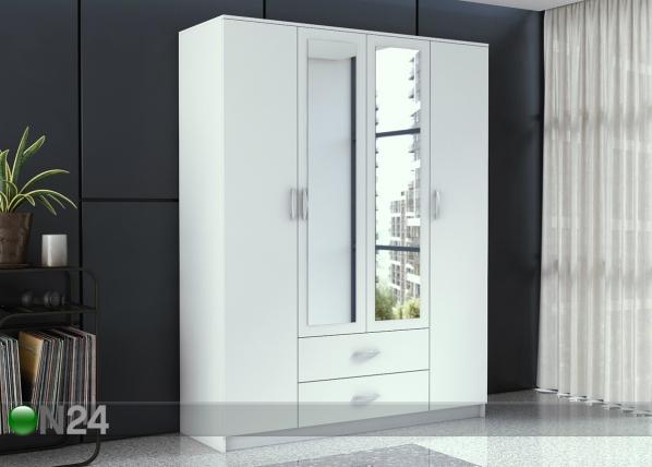 Шкаф платяной TF-182521