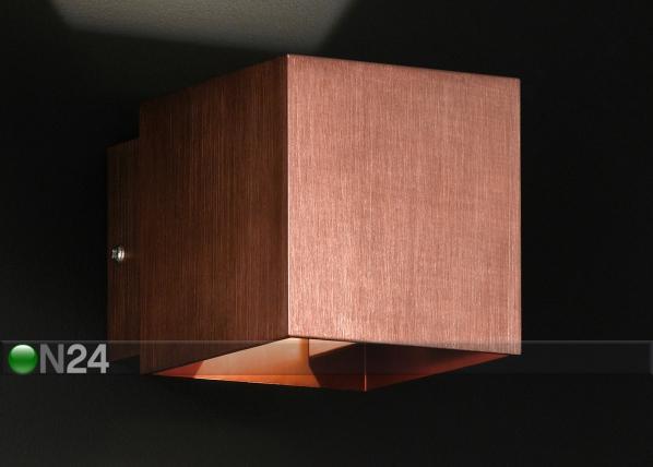 Seinävalaisin Box LED AA-182775