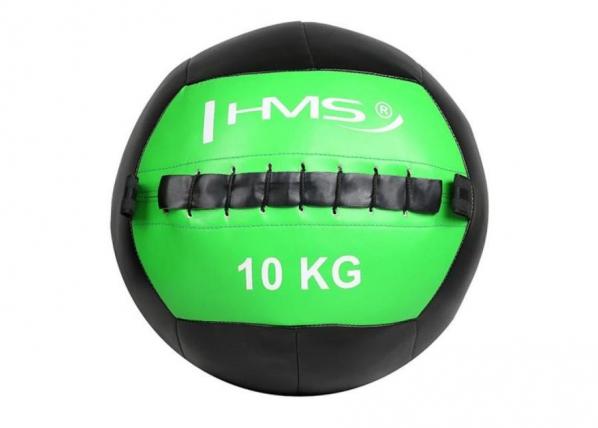 Raskuspall HMS Wall Ball WLB 10 kg TC-183021