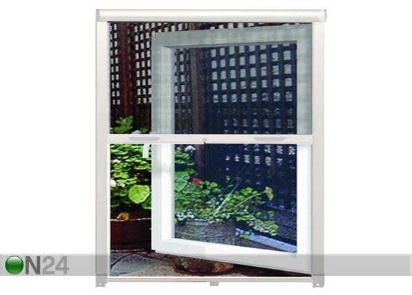 Putukakaitseruloo aknaraamile 100x170 cm ON-183421