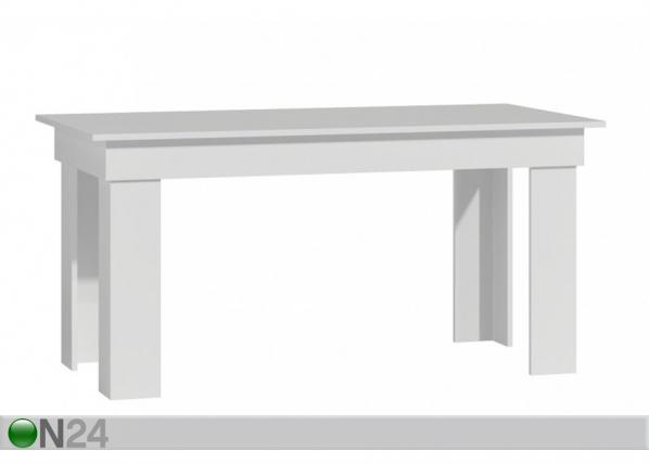 Söögilaud 80x160 cm TF-183445