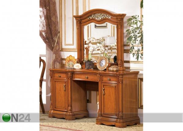 Tualettlaud peegliga Nizza BM-183464