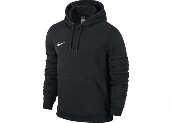 Dressipluus lastele Nike Team Club Hoody Youth Junior 658500-010 TC-183745