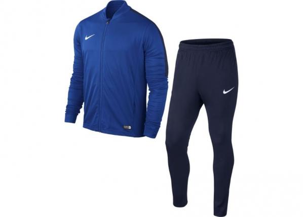 Laste dresside komplekt Nike Academy 16 Knit 2 Junior 808760-463 TC-184037